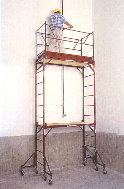 Image gallery scaffolding rental for Interior scaffolding rental